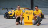 Sandy Stuvik and Daniel Bilski team up for B-Quik Absolute Racing