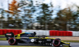 Abiteboul: Renault owes 2020 progress to Ricciardo
