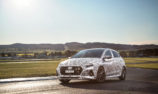 2021 Hyundai i20 N makes early appearance in Oz