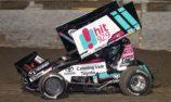 COVID claims 2021 Australian Sprintcar Championship