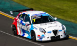 Caruso-GRM TCR deal rolled over