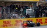 Hamilton seals seventh title with incredible Turkish GP win