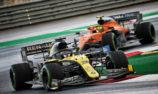 Ricciardo hopeful of third in championship for 'underdog' Renault