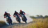 GALLERY: 2021 KTM Adventure Rallye