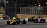 'Conventional' Bahrain conditions better than Turkey for Renault