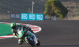 Gardner claims pole for Moto2 finale