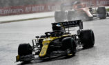 Renault left disappointed after Turkish GP