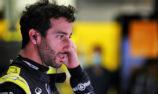 Ricciardo reveals Porsche talks over Le Mans tilt
