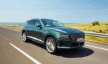 REVIEW: 2020 Genesis GV80; Hyundai builds a BMW X5 rival