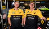 Kim Jones parts company with Brad Jones Racing