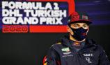 Verstappen upset after 'just not good' qualifying performance