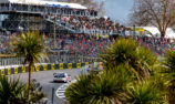 Work ongoing for Supercars round in New Zealand