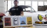 NETWORK: Retromotive Magazine, Nathan Duff