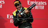 Renault: 'Normal' season might have convinced Ricciardo to stay