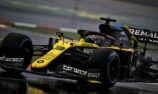 Ricciardo qualifies fifth in 'mentally taxing' qualifying