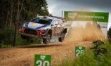 FIA rally director: Australia, NZ could get 2022 WRC slots