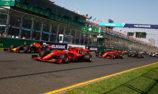 VIC govt: No decision yet on Australian Grand Prix