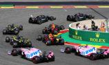 Formula 1 releases 23-event provisional 2021 calendar