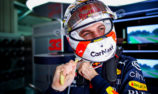 Verstappen never felt in F1 title fight