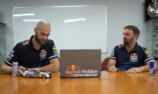 VIDEO: SVG and Shippy explain tyres, aero, and set-up changes
