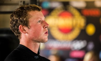 Brown: Going full-time in Supercars 'now or never'