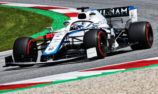 Williams confirms Aitken, Nissany for Abu Dhabi outing