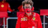 Ferrari Team Principal Binotto to skip Turkish GP