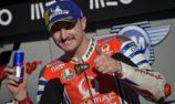 Miller focused on Pramac win rather than Ducati title