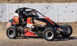 McKenzie Motorsport kicks off new season at Horsham Speedway