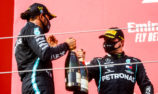 Hamilton: People need to give Bottas 'his due respect'
