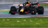 Verstappen denies impatience led to Turkish GP spin