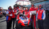 Miller: Consecutive podiums 'perfect way' to farewell Pramac