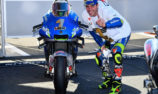Mir: Title doesn't have less merit due to Marquez absence