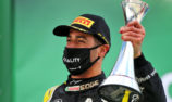 Ricciardo intends to be 'done' with F1 by 35 years old