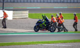 Yamaha's 'reliability problems' marked by 13-year MotoGP worst