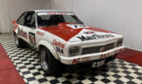 Iconic Torana set to fetch over $1 million at auction