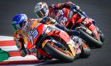 MotoGP boss rules out third factory Honda for Dovizioso, Marquez