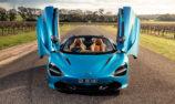 REVIEW: 2020 McLaren 720S Spider - F1 tech helps creates supercar stunner