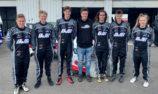 Rising stars and Eseries racers sample BJR Supercar