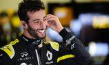 Ricciardo 'working on' Bathurst drive