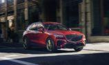 2021 Genesis GV70 unveiled: Meet South Korea's new BMW X3 & Audi Q5 rival