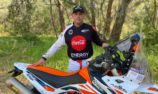 Speedcafe.com partners with Andrew Houlihan for Dakar debut