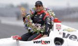 Montoya reunites with McLaren for Indy 500 return
