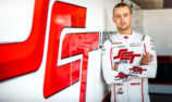 Smith back for second Supercars season with BJR