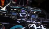 Hamilton glad to finish Abu Dhabi Grand Prix