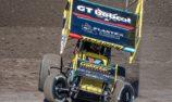 McFadden wins Night 2 of WA Sprintcar Speedweek