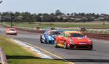 Love and Jones share Porsche honours at Sandown