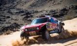 VIDEO: Dakar 2020: Car highlights