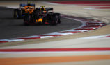 F1 in line for cut to Friday practice