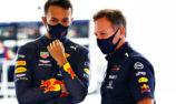 Albon: Losing Red Bull seat 'hurts'